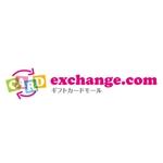 DEVINさんの「ギフトカードモールexchange.com」のロゴ作成への提案
