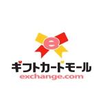 yellow_frogさんの「ギフトカードモールexchange.com」のロゴ作成への提案