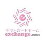 Yoshiyukiさんの「ギフトカードモールexchange.com」のロゴ作成への提案