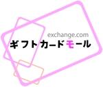 bob_robinさんの「ギフトカードモールexchange.com」のロゴ作成への提案