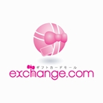 bboxさんの「ギフトカードモールexchange.com」のロゴ作成への提案