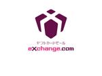cocoa-projectさんの「ギフトカードモールexchange.com」のロゴ作成への提案