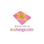 a_qvoさんの「ギフトカードモールexchange.com」のロゴ作成への提案