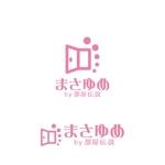 Yolozuさんの女子向け賃貸物件お探しサイト「まさゆめ」のロゴへの提案