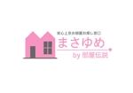 wolf1848さんの女子向け賃貸物件お探しサイト「まさゆめ」のロゴへの提案