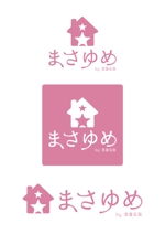 lilysickさんの女子向け賃貸物件お探しサイト「まさゆめ」のロゴへの提案
