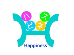 breeze-windさんの福祉用具・介護リフォーム専門店「ハピネス」のロゴへの提案