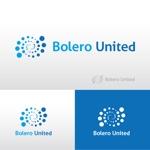 インターネットコンサルティング会社「Bolero United」のロゴへの提案