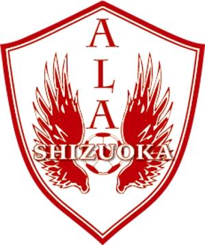 cross-forceさんのサッカースクール【ALAサッカースクール】のロゴへの提案