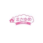 total-eclipseさんの女子向け賃貸物件お探しサイト「まさゆめ」のロゴへの提案