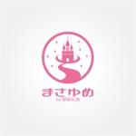 drkigawaさんの女子向け賃貸物件お探しサイト「まさゆめ」のロゴへの提案