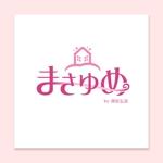 paplicaさんの女子向け賃貸物件お探しサイト「まさゆめ」のロゴへの提案