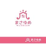 Doing1248さんの女子向け賃貸物件お探しサイト「まさゆめ」のロゴへの提案