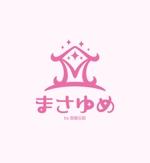 HFvisionさんの女子向け賃貸物件お探しサイト「まさゆめ」のロゴへの提案