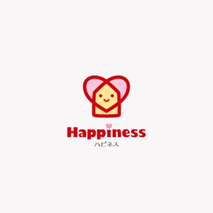 itohsyoukaiさんの福祉用具・介護リフォーム専門店「ハピネス」のロゴへの提案