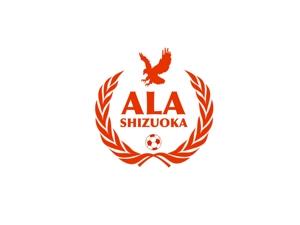 rinsさんのサッカースクール【ALAサッカースクール】のロゴへの提案