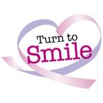 Turn to Smileロゴへの提案