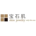 yellowskyさんの「宝石肌 (Skin jewelry)」のロゴ作成への提案