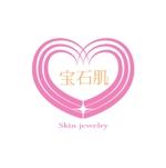 MacMagicianさんの「宝石肌 (Skin jewelry)」のロゴ作成への提案