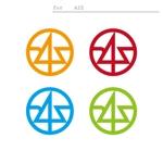 klennyさんのコンサルティング会社コーポレートロゴデザインのお仕事への提案