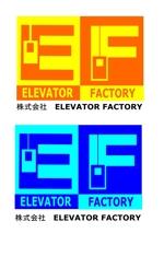 youfx72さんの会社のロゴマーク、車両や工具等直接ステッカー等貼れるロゴマークへの提案