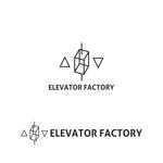 Yolozuさんの会社のロゴマーク、車両や工具等直接ステッカー等貼れるロゴマークへの提案