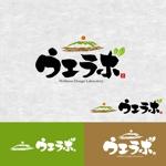 katsu31さんの地域活性(6次産業)支援事務所 食と生活文化研究所 Wellness Design Laboratory ロゴへの提案