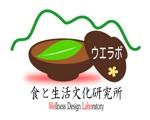 kmnet2009さんの地域活性(6次産業)支援事務所 食と生活文化研究所 Wellness Design Laboratory ロゴへの提案