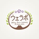 ai_Dさんの地域活性(6次産業)支援事務所 食と生活文化研究所 Wellness Design Laboratory ロゴへの提案