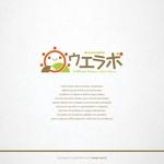design-baseさんの地域活性(6次産業)支援事務所 食と生活文化研究所 Wellness Design Laboratory ロゴへの提案