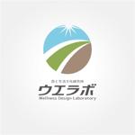drkigawaさんの地域活性(6次産業)支援事務所 食と生活文化研究所 Wellness Design Laboratory ロゴへの提案