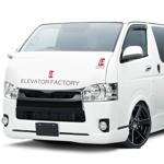 Moncさんの会社のロゴマーク、車両や工具等直接ステッカー等貼れるロゴマークへの提案