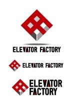 design_faroさんの会社のロゴマーク、車両や工具等直接ステッカー等貼れるロゴマークへの提案