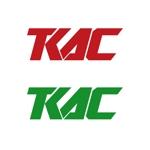 j-designさんのコンサル会社「合同会社TKアカウントコンサルティング」のロゴ(商標登録なし)への提案
