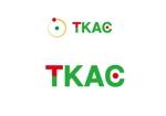 freekickさんのコンサル会社「合同会社TKアカウントコンサルティング」のロゴ(商標登録なし)への提案