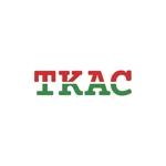 Yolozuさんのコンサル会社「合同会社TKアカウントコンサルティング」のロゴ(商標登録なし)への提案