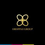 iwwDESIGNさんのOROPPAS GROUP ロゴへの提案