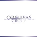 kid2014さんのOROPPAS GROUP ロゴへの提案