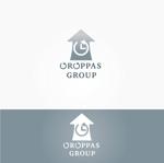 VainStainさんのOROPPAS GROUP ロゴへの提案