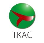 ukokkeiさんのコンサル会社「合同会社TKアカウントコンサルティング」のロゴ(商標登録なし)への提案