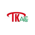 atariさんのコンサル会社「合同会社TKアカウントコンサルティング」のロゴ(商標登録なし)への提案
