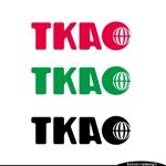 kotokiradesignさんのコンサル会社「合同会社TKアカウントコンサルティング」のロゴ(商標登録なし)への提案