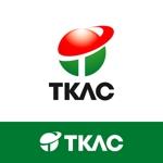 smartdesignさんのコンサル会社「合同会社TKアカウントコンサルティング」のロゴ(商標登録なし)への提案