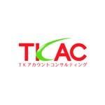 MINOTAURさんのコンサル会社「合同会社TKアカウントコンサルティング」のロゴ(商標登録なし)への提案