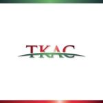 kid2014さんのコンサル会社「合同会社TKアカウントコンサルティング」のロゴ(商標登録なし)への提案