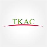 drkigawaさんのコンサル会社「合同会社TKアカウントコンサルティング」のロゴ(商標登録なし)への提案