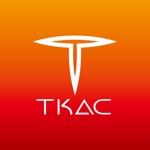 slash_miyamotoさんのコンサル会社「合同会社TKアカウントコンサルティング」のロゴ(商標登録なし)への提案