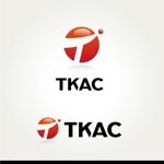 TAGGYさんのコンサル会社「合同会社TKアカウントコンサルティング」のロゴ(商標登録なし)への提案