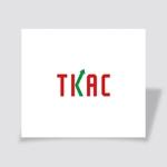 mae_chanさんのコンサル会社「合同会社TKアカウントコンサルティング」のロゴ(商標登録なし)への提案