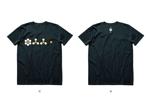 highdesignさんのCaféスタッフのユニフォーム Tシャツデザインへの提案